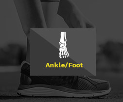 Ankle/Foot service